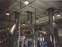 Elkhart Flatline Spray Machine