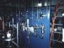 Guardian Fluid Handling System Installation