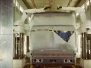 Robotic Gun Moving for Painting Busses