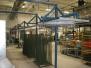 R A Miller Conveyor Installation