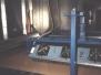 UV Oven Install